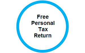 Free Personal Tax return