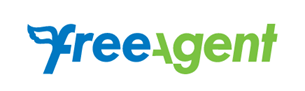 freeagent software Logo