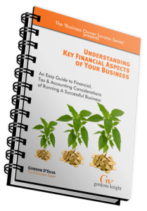 Understanding Key Financial Aspects of your Business