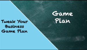 Build Your Business Game-Plan