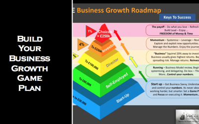 Business Growth Roadmap Launch