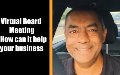 Virtual Board Meeting – How can it help your Business