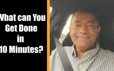 What can You Get Done in 10 Minutes? – Gordons Knight