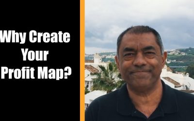 Why Create Your Profit Map